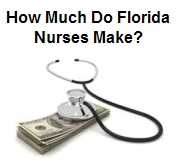 Nursing Salary in Florida