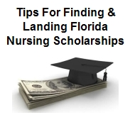 Nursing Scholarships in Florida